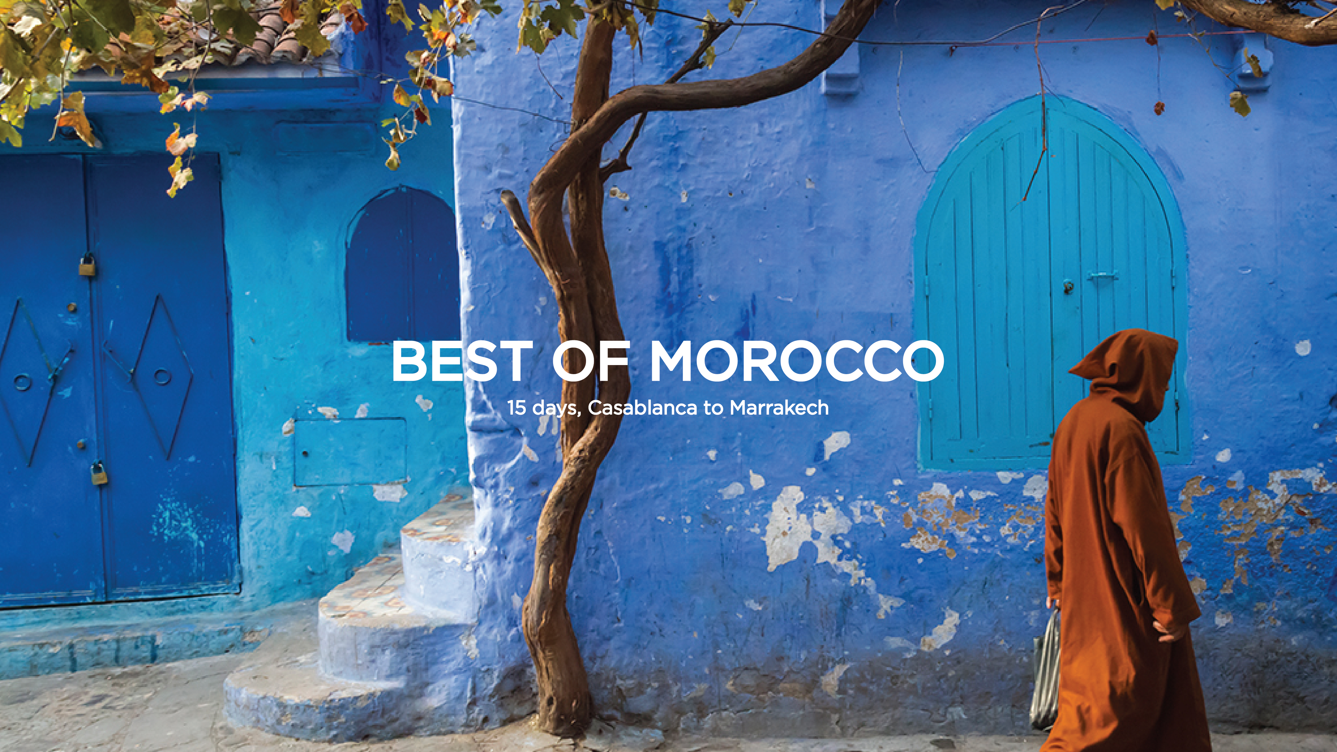 Best Morocco Travel Book